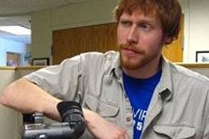 Jeffrey Schwinghammer - Video Design, Multimedia Consultant